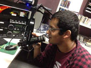 Co-Host Rohan Ramesh